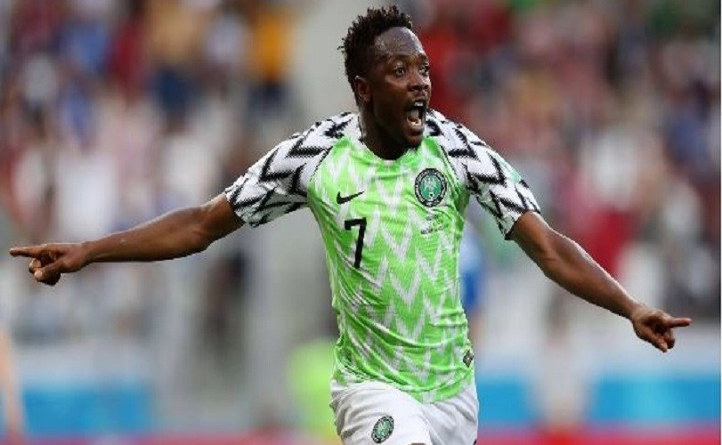 What Ahmed Musa's First Goal Did To Iceland – Sherwood Speaks On World Cup Match