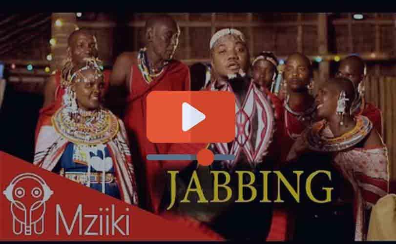 "CDQ – ""Jabbing"""