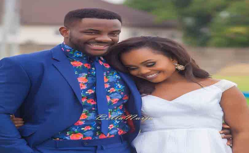Met My Husband, Ebuka Obi-Uchendu On Twitter – Cynthia