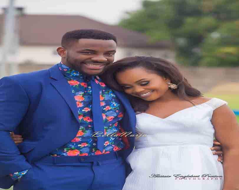 Met My Husband, Ebuka Obi-Uchendu On Twitter – Cynthia