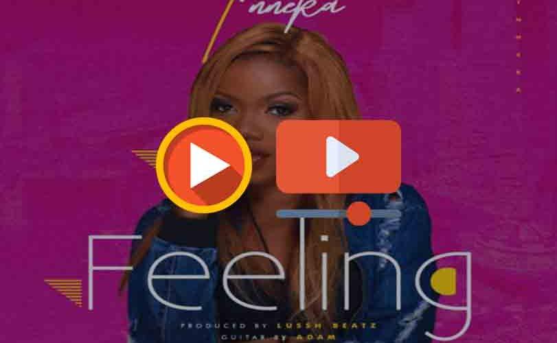 """T'nneka – """"Feeling"""""""