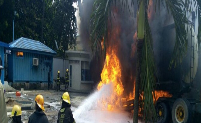 Fire destroys 30 rooms in students' hostel at Kano varsity