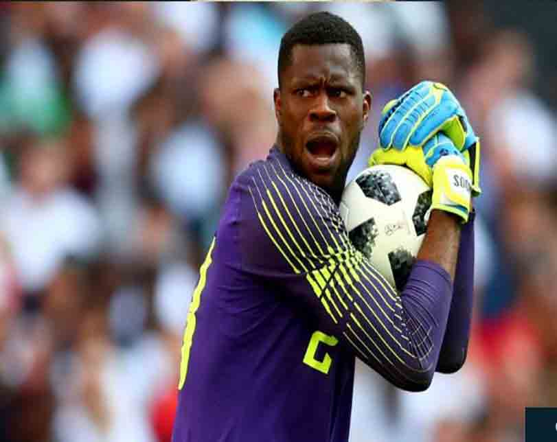 Francis Uzoho Gets First Team Spot At Deportivo After World Cup