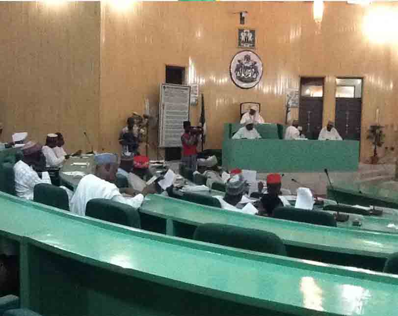 Armed Thugs Attack Akwa Ibom Assembly Over APC Member Sacked By Court