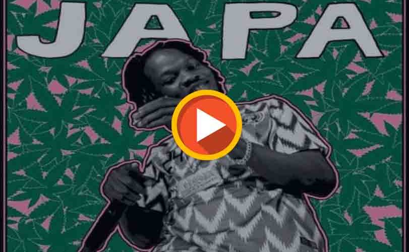 """Naira Marley – """"Japa"""""""
