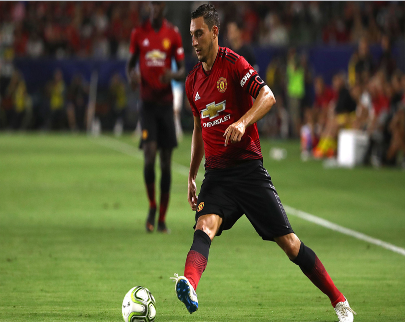 Man United ready for Real Madrid as Arsenal battles Chelsea