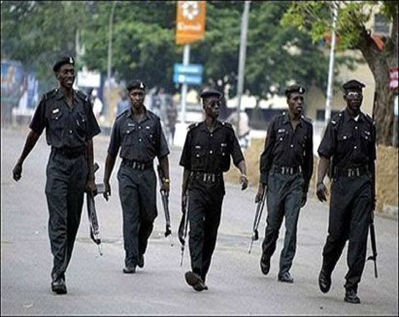 Police IG Summoned To Aso Rock Over Officers Protest