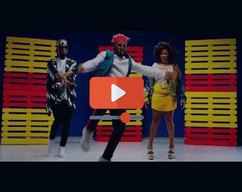 """Omawumi ft. DJ Spinall & Slimcase – """"Malowa"""""""