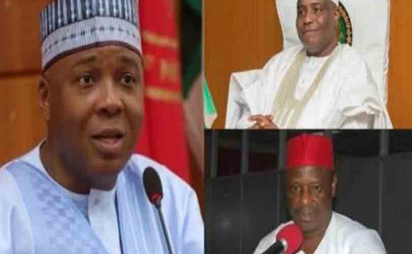 2019: PDP Coalition Presidential Candidate Under Threat?