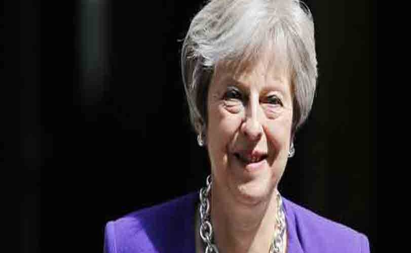 Nigeria has highest number of very poor people in the world – Theresa May