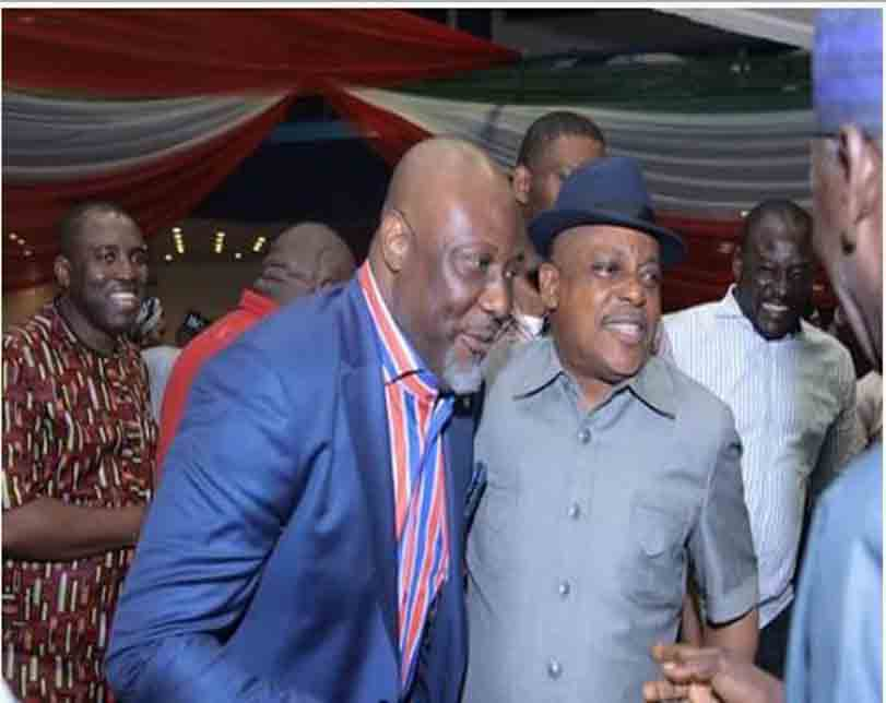 PDP Hosts Newly Decamped APC Members To A Lavish Dinner (Photos)