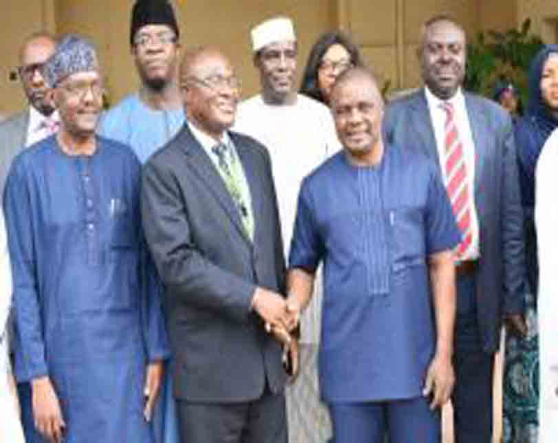 FCTA Inaugurates MSMEs Council, Set To Energize Sector