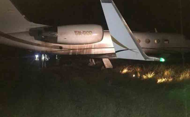 All Flights To Abuja Airport Cancelled After Plane Overshoots Runway