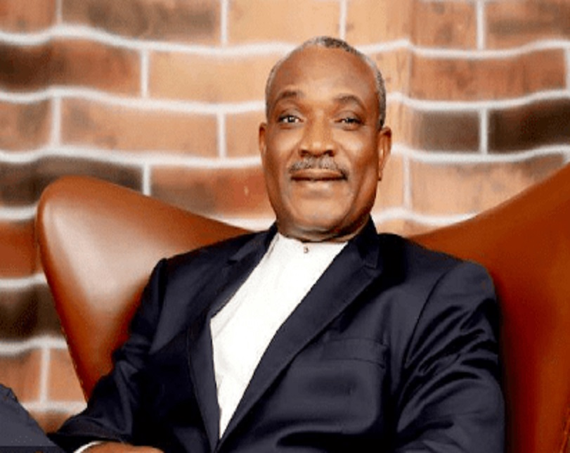 """Certificate Forgery"": I Won't Resign – Buhari's Aide, Obono-Obla"