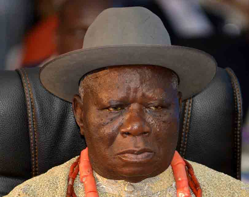 Don't Bring Back Ruga If You Don't Want Nigeria To Disintegrate – Clark Warns PMB