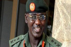 Anyone who interferes in electoral process is Nigeria's enemy —Buratai