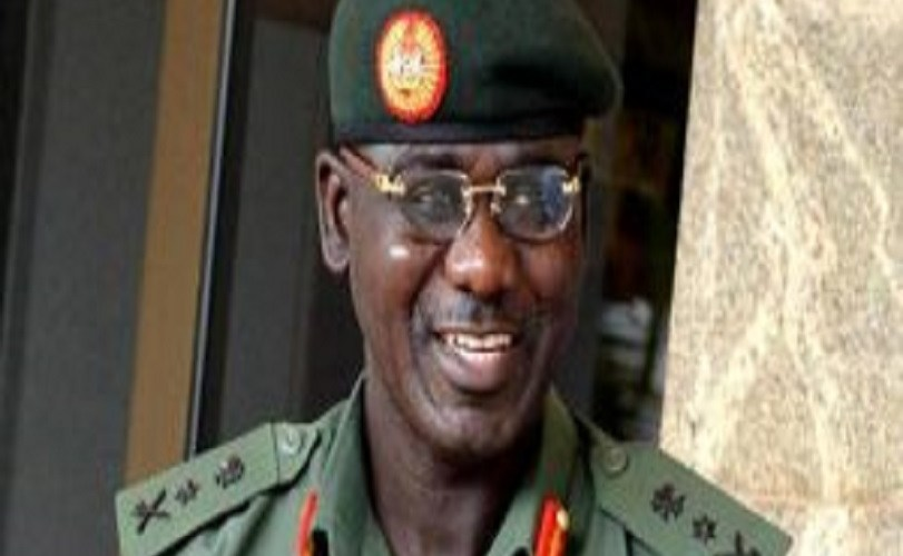 Drunk driver hits General Buratai's car, ADC injured