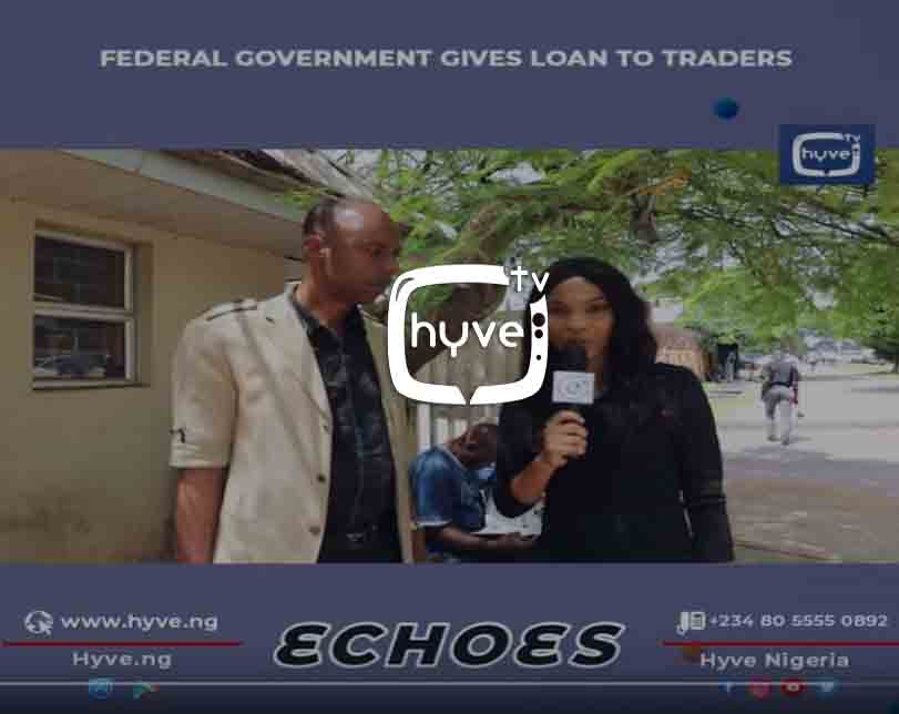 FG loan to Traders