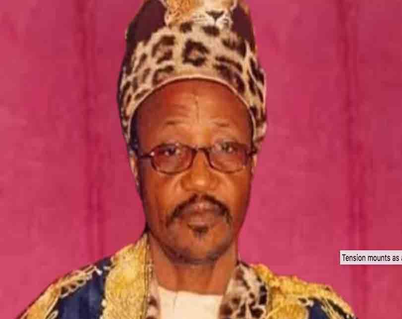 Tension mounts as abductors kill Kaduna chief