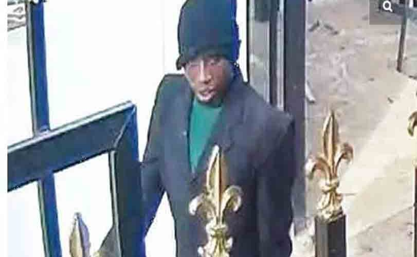 Principal suspect in Offa bank robbery is dead