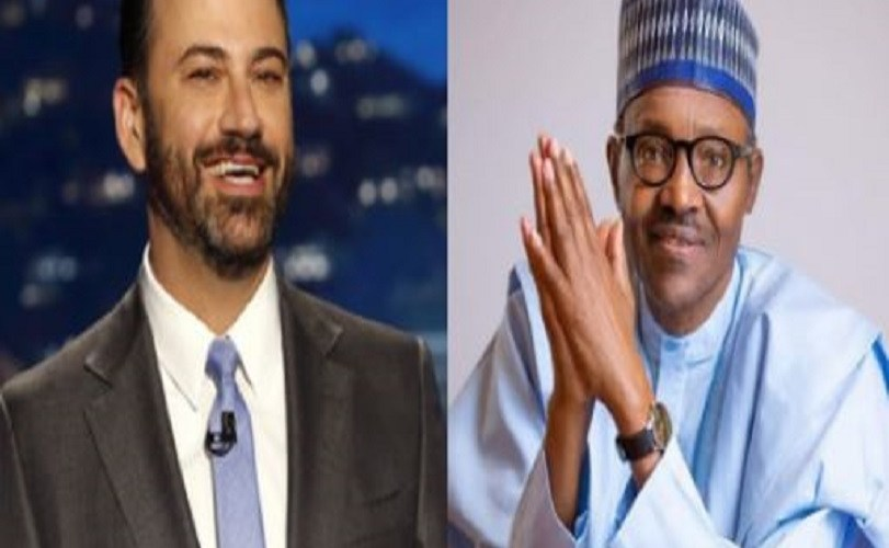 Jubril Of Sudan: Presidency Reacts As American Comedian Mocks Buhari Over Cloning Claims (Video)