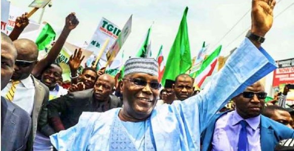 Atiku Loses 800,000-Member South-West Campaign Group To Buhari, APC