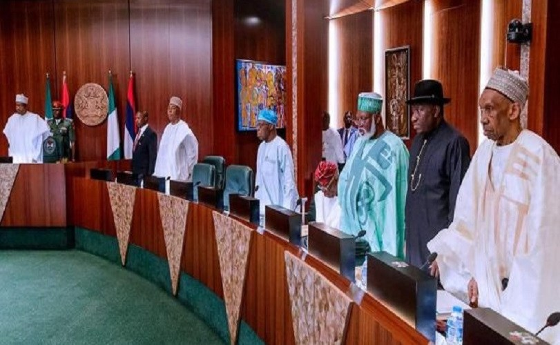 Council of State approves N27,000 as minimum wage for states