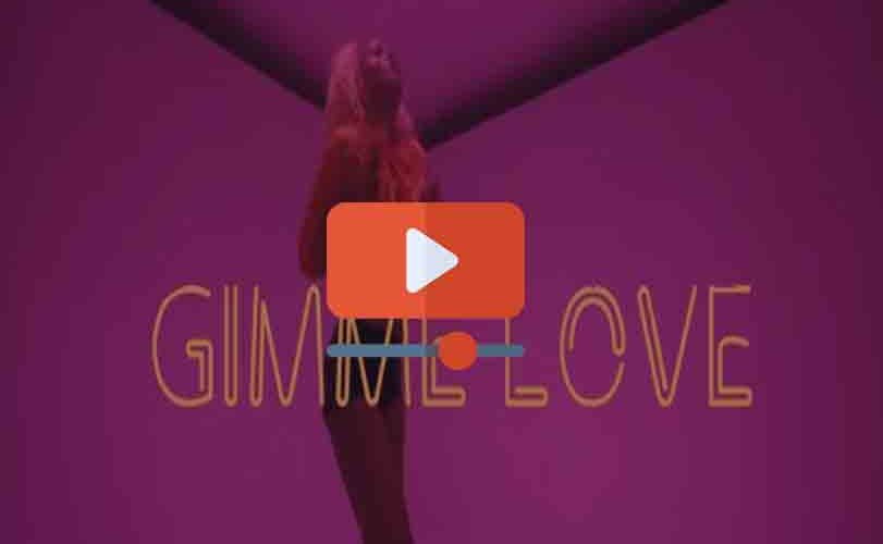 "Seyi Shay x Runtown – ""Gimme Love"""