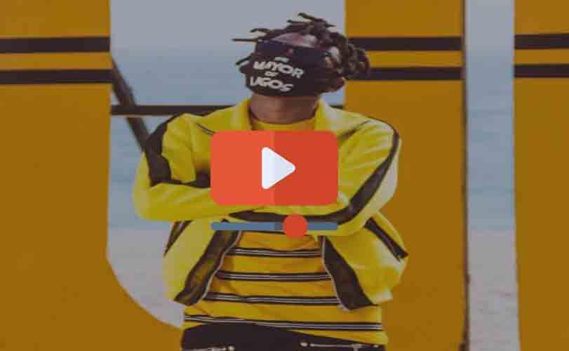 Mayorkun – Sope (Official Video)