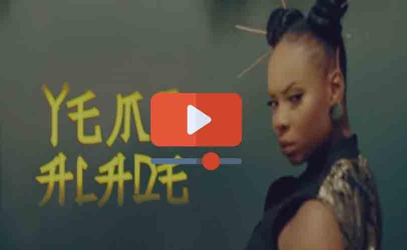 Yemi Alade – Oga