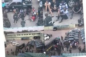 FG Protests Inhuman Treatment, As Ghana Deports 723 Nigerians