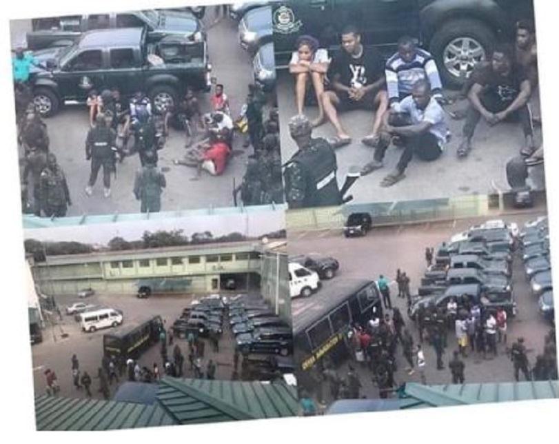 Deportation of 723 Nigerians from Ghana disturbing —Presidency
