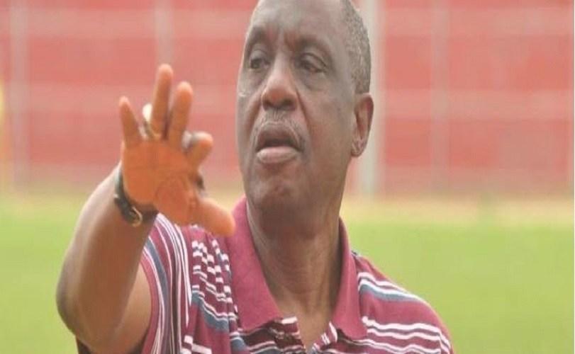 Former NFF scribe, Taiwo Ogunjobi is dead