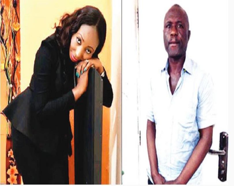 Court sentences Lekan Shonde to death for killing wife
