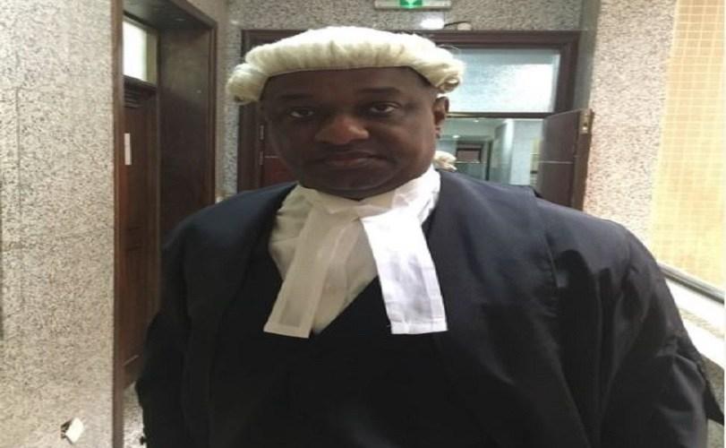 Presidential Campaign Spokesman, Festus Keyamo Returns To Court