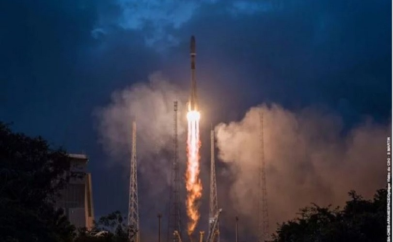 Rwanda Launches Satellite To Connect Rural Schools To The Internet