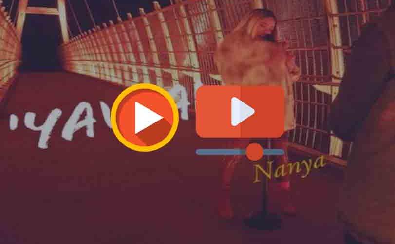 """Nanya – """"Yawa"""""""