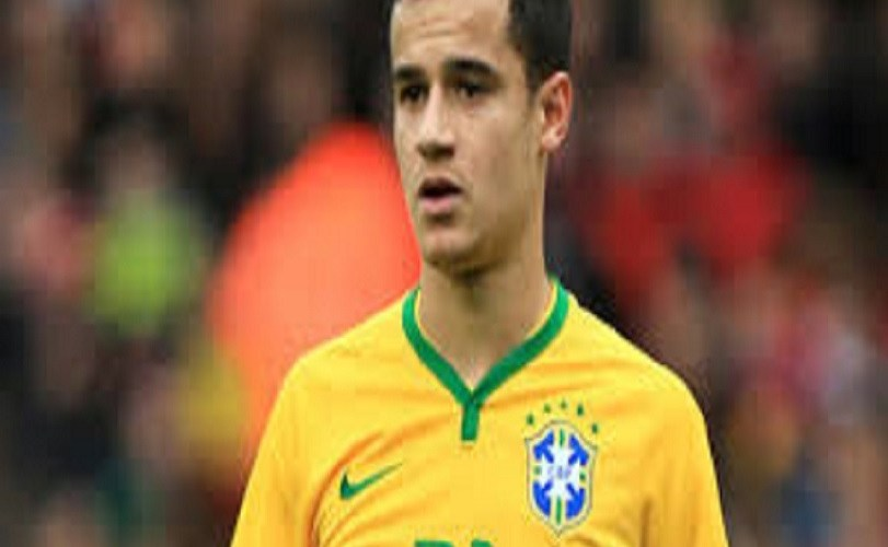 Philippe Coutinho informs Brazil teammates he wants to quit Barcelona this summer.