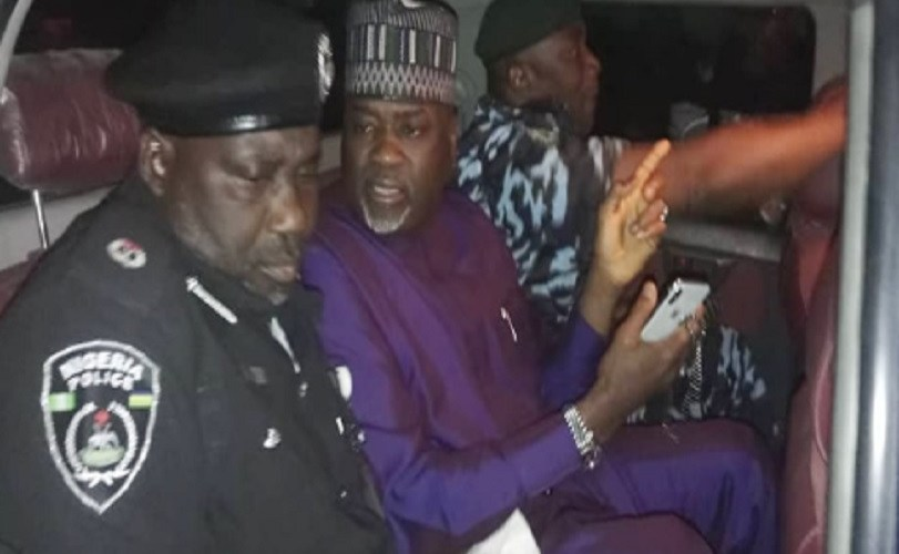 Kano Dep. Governor Arrested For Disruption After PDP 'Defeated' APC
