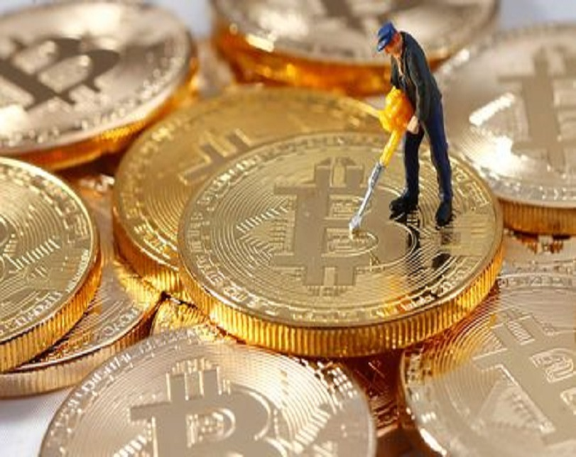 China wants to ban bitcoin mining