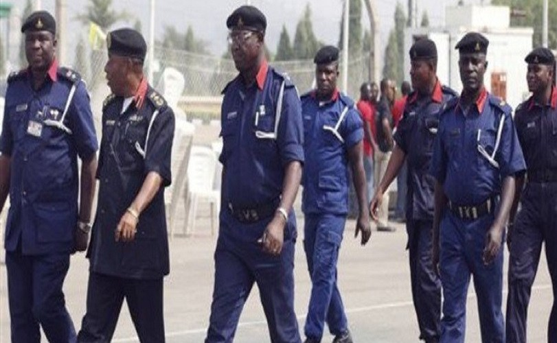 NSCDC deploys 39 officers to UTME centres in Niger