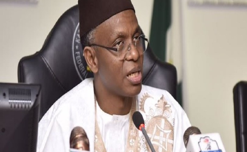 Breaking: Governor El-Rufai fires all political appointees in Kaduna