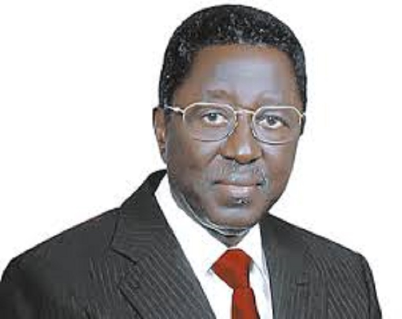 Court orders trial-within-trial in EFCC vs Jang suit