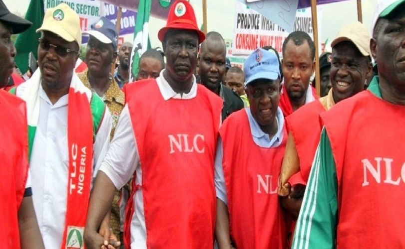 Labour urges Buhari to sign minimum wage bill immediately