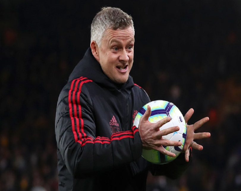 Ole Gunnar Solskjaer reveals what Man United should to finish in top 4