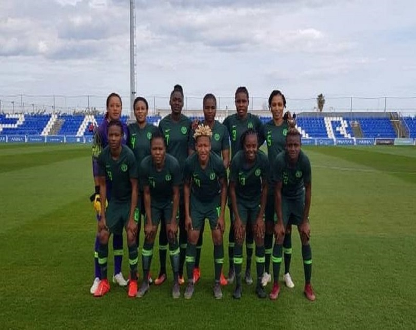 We Are Not Owing Super Falcons – NFF