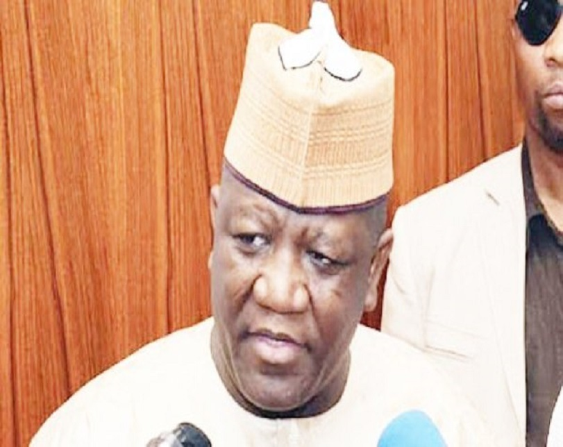 FG blames traditional rulers for killings in Zamfara