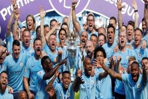 City win thrilling EPL title race, break Liverpool hearts