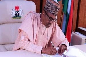 FULL LIST: Buhari appoints Soludo, Rewane, Ode Ojowu to economic advisory council