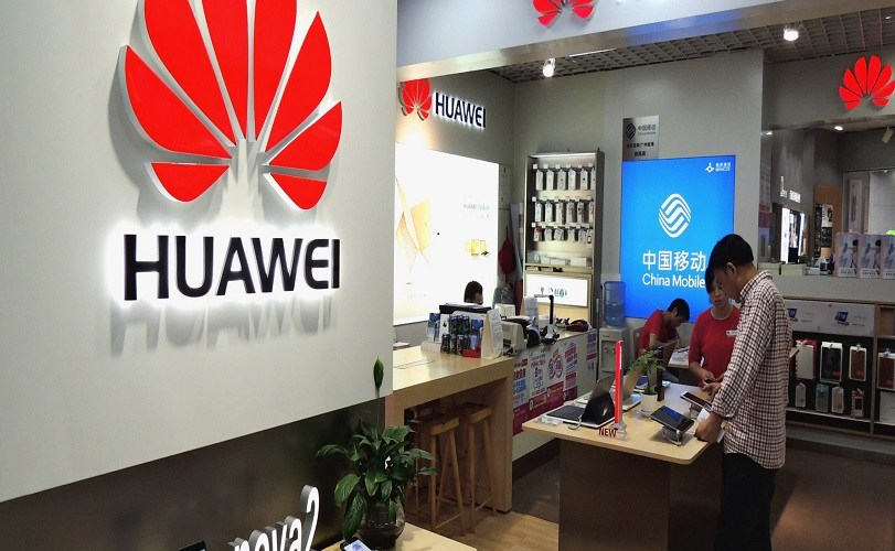 China warns US against trade harm over Huawei ban
